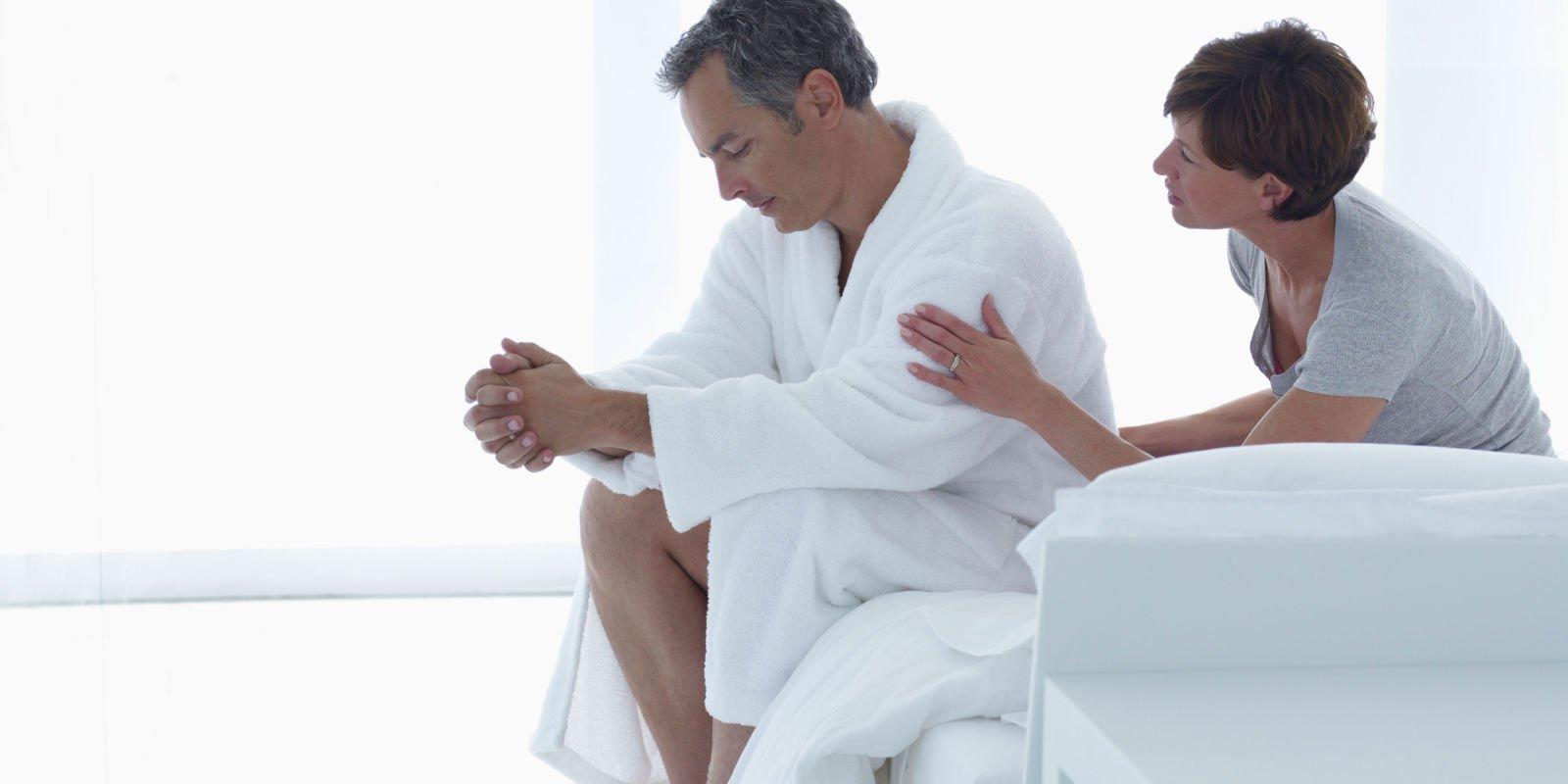 tratament de masaj de erectie