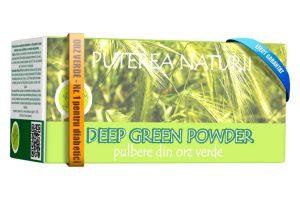 orz verde cutie pliculete
