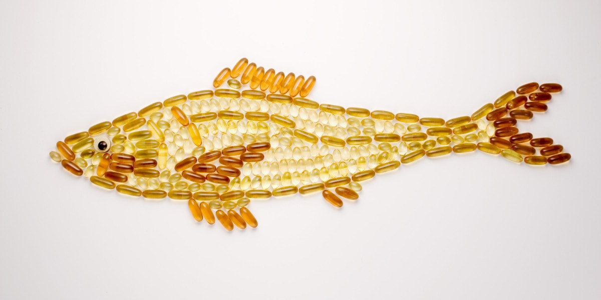 Uleiul de peşte