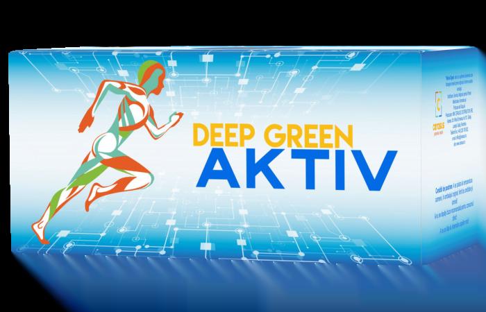 DEEP GREEN AKTIV