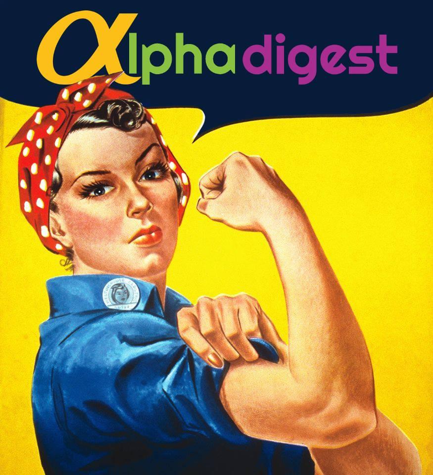 alpha digest
