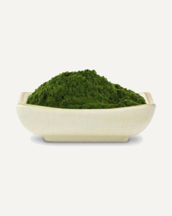 pulbere din grau verde vrac